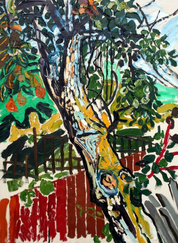 Bratby-Pear Tree, The