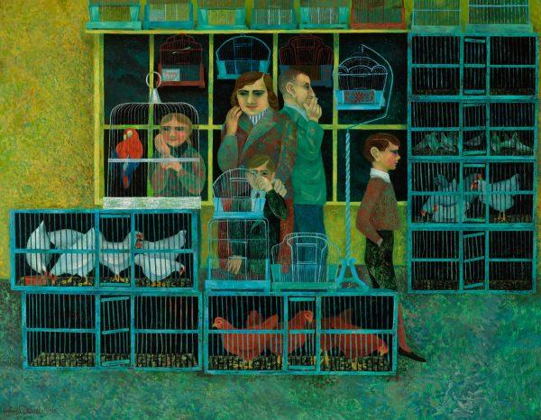 Daniels-Bird Shop 2