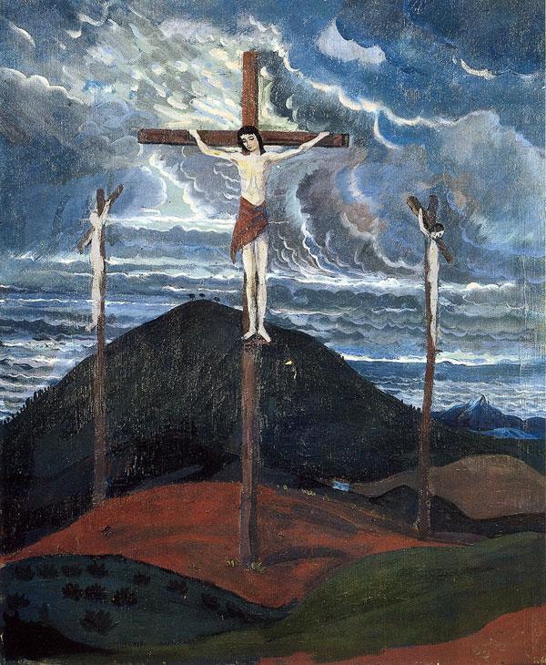 Innes-Crucifixion