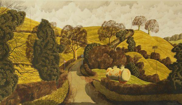 Osgoodby Lane